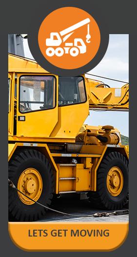 4_Crane-Truck